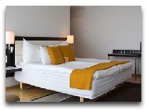 отель Clarion Stockholm: Номер Deluxe