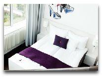 отель Clarion Stockholm: Номер Suite