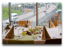 отель Clarion Stockholm: Ресторан