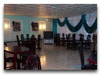 отель Club Hotel 777: Ресторан