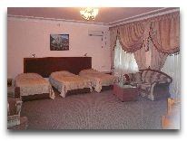 отель Club Hotel 777: Номер Lux