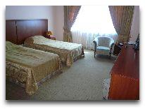 отель Club Hotel 777: Номер Twin