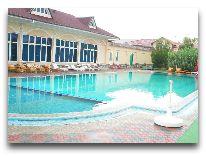 отель Club Hotel 777: Бассейн отеля