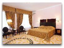 отель Club Royal Park: Номер Deluxe