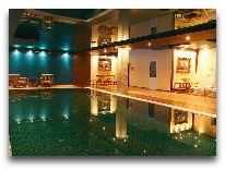 отель Club Royal Park: Бассейн