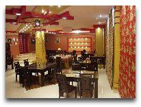 отель Club Royal Park: Ресторан