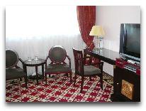 отель Club Royal Park: Стандартный номер