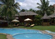 отель Coco Beach Resort: Бассейн