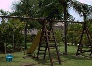 отель Coco Beach Resort: Детская площадка