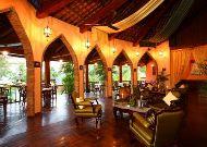 отель Coco Beach Resort: Лобби