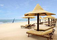 отель Coco Beach Resort: Пляж