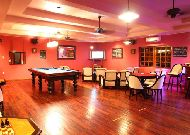 отель Coco Beach Resort: Бильярдная
