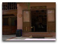 отель Coco Beach Resort: Reception