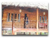 отель Coco Beach Resort: Villa