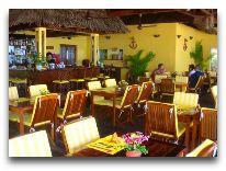 отель Coco Beach Resort: Бар