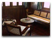 отель Coco Beach Resort: Вилла