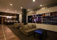отель Codru: Lobby