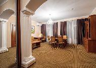 отель Codru: Номер Suite