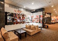 отель Codru: Винный бар -lobbi