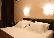 отель Codru: Одноместный номер