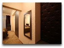 отель Codru: Двухместный номер