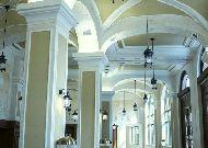 отель Colosseum Marina: Холл