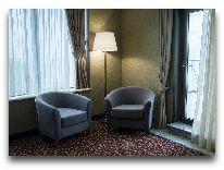 отель Colosseum Marina: Номер Executive Suite,