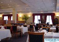 отель Comfort Hotel Astana: Ресторан