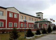 отель Comfort Hotel Astana: Территория