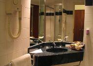 отель Comfort Hotel Astana: Ванная комната