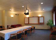 отель Comfort Hotel Astana: комната для переговоров
