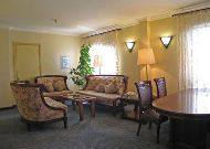 отель Comfort Hotel Astana: Номер Президентский