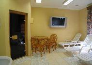 отель Comfort Hotel Astana: Спа