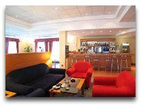 отель Comfort Hotel Astana: Лобби