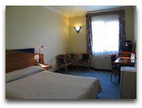 отель Comfort Hotel Astana: Номер стандартный