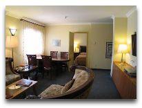 отель Comfort Hotel Astana: Номер Президентский Luxe