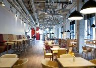 отель Comfort LT: Ресторан