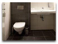отель Comfort LT: Ванная комната
