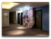 отель Comfort LT: Интерьер отеля