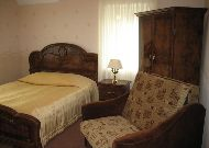 отель Illada: Номер отеля
