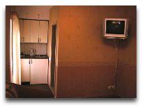 отель Illada: Мини-кухня