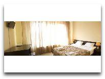 отель Comfort: Двухместный номер