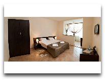 отель Comfort: Двухместный улучшенный номер