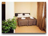отель Comfort: Номер люкс