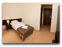 отель Comfort: Одноместный стандартный номер