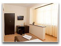 отель Comfort: Одноместный стандартный номер-