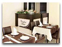 отель Comfort: Ресторан