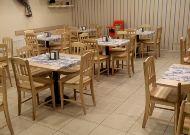 отель Central Vilnius: Ресторан