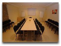отель Central Vilnius: Конференц-зал