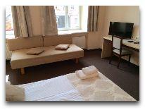 отель Central Vilnius: Номер Superior
